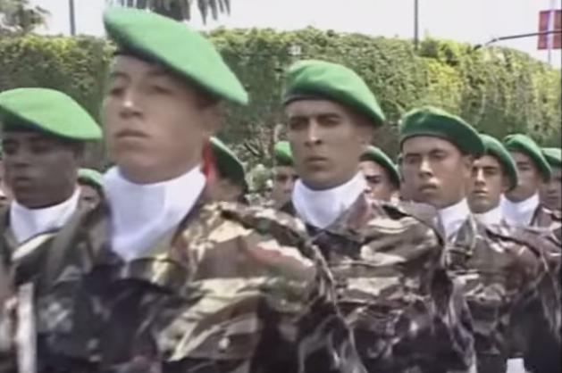 من الأقوى المغرب أم الجزائر؟