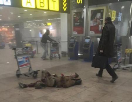 الارهاب ما زال يهدد بلجيكا