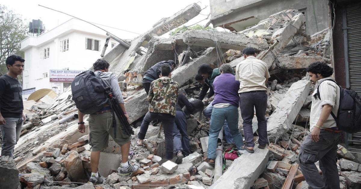 إطلاق تحذير من تسونامي بعد زلزال قوي قبالة فانواتو