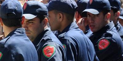 ادراج مؤسسة محمد السادس للاعمال الاجتماعية للأمن في مناصب العليا