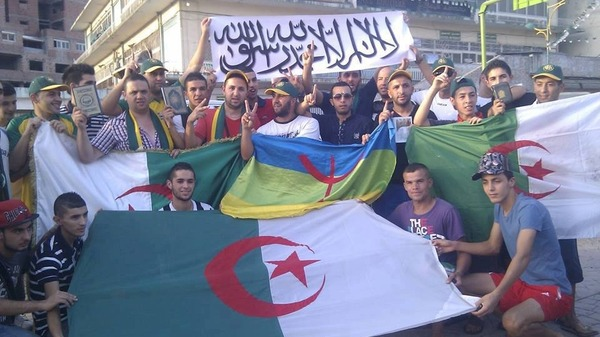 المغرب يحتضن ندوة صحفية لحركة الحكم الذاتي للمزاب بجنوب الجزائر