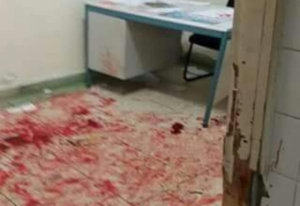 """ثمانية """"فيادرة"""" يدمرون مستعجلات مستشفى محمد الخامس بمكناس ويهشمون عظام شرطي"""