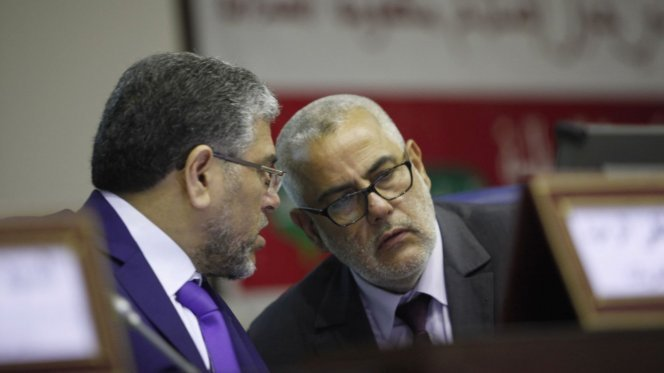 فضيحة: وزير في حكومة بن كيران فضح أمره…باغي يستولي على مشروع استثماري ضخم