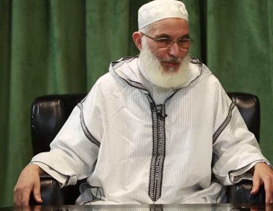 محمد عبادي: من الداعشية الى التوغل في الكبث النفسي والفكري