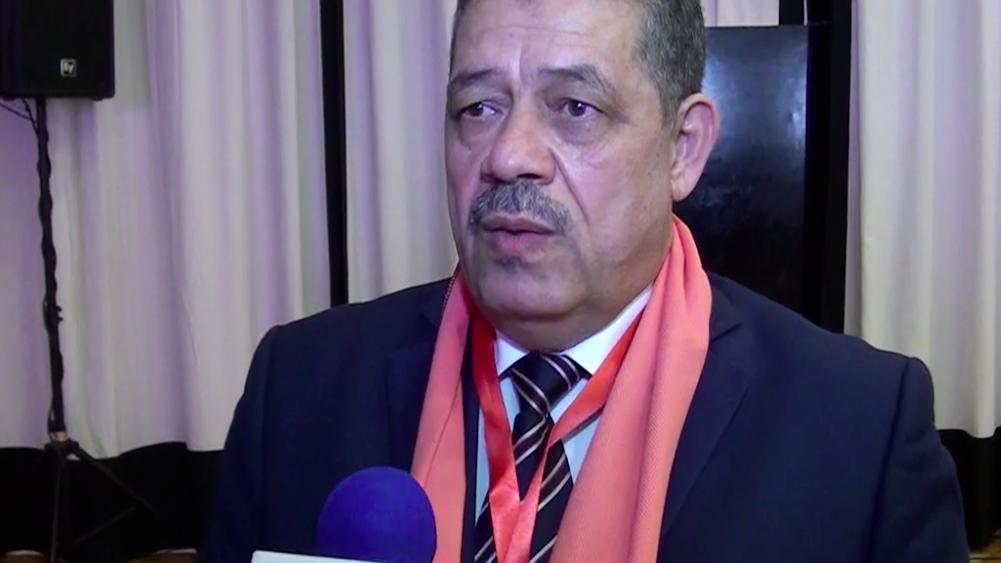 """شباط يطالب بحكومة ائتلاف وانقاذ وطني ويهاجم """"التحكم"""" الذي يريد ضرب استقرار المغرب"""