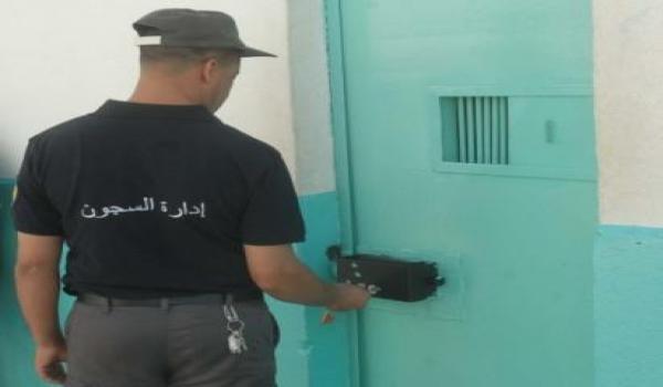 حكومة بن كيران تصادق على مشروع مرسوم النظام الاساسي لموظفي ادار السجون