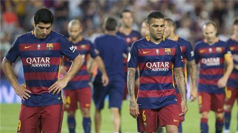 سقوط جديد لبرشلونة يشعل المنافسة واتلتيكو يستعيد المركز الثاني وبلباو ينتزع الخامس