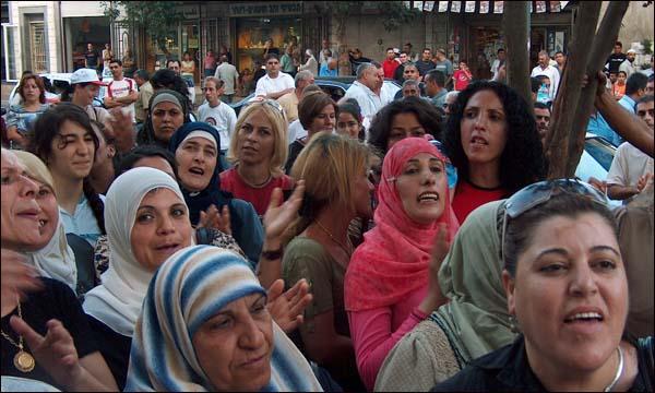 الجمعية الجهوية للاتحاد الوطني لنساء المغرب بسلا تنظم :  الدورة الثالثة لمنتدى الإتحاد الوطني