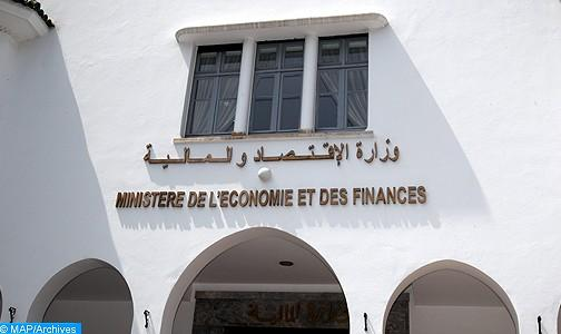 ارتفاع الدين الخارجي بالمغرب