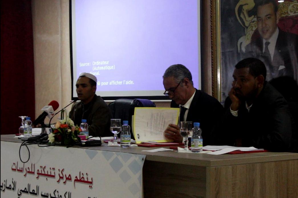ناشطون يكشفون دموية النظام الجزائري ضد المطالبين بالحكم الذاتي جنوب البلاد