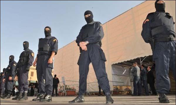 الطالبي العلمي يطالب بالإنفاق أكثر على الأمن لمواجهة الإرهاب