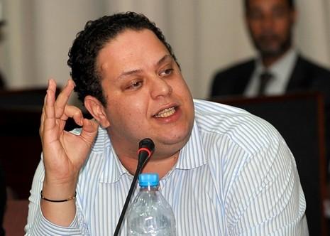 """علي اليازغي يتجه نحو رئاسة حزب """"البديل الديمقراطي"""""""