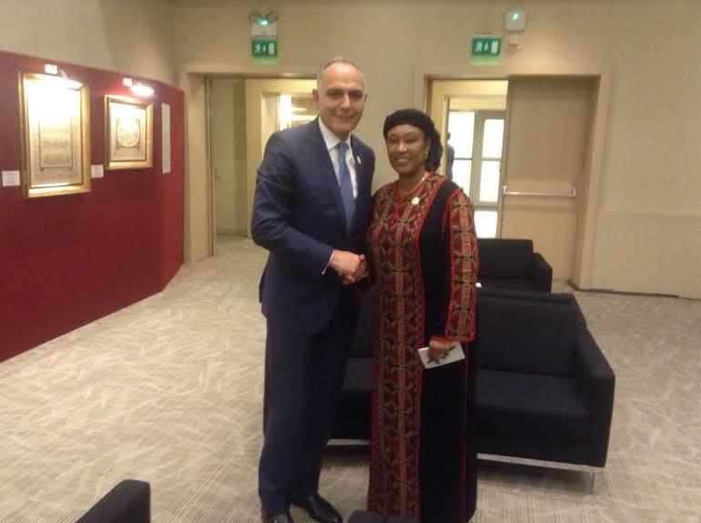 دولة غامبيا تريد ان يزورها الملك محمد السادس