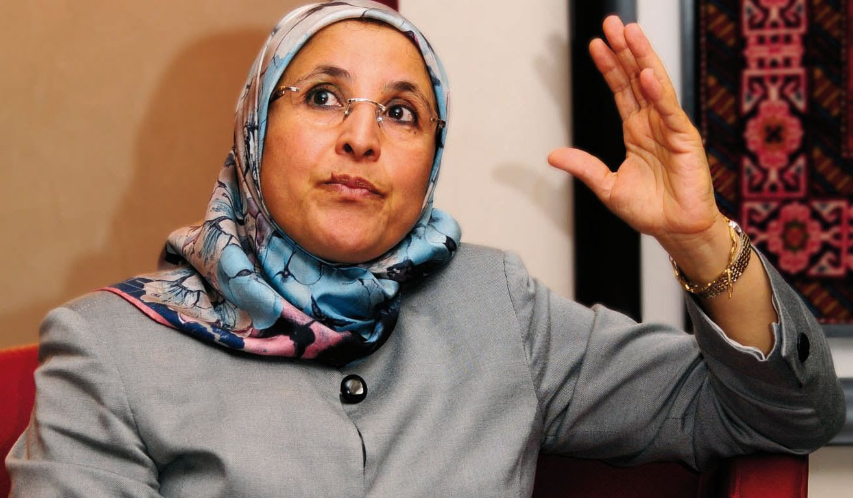 حصري.. الحقاوي تكشف لأول مرة سبب إقالتها لمدير وكالة التنمية الإجتماعية عبد اللطيف بوعزة