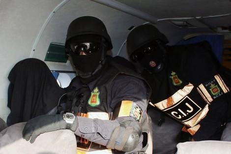 """اسبانيا…..اعتقال شخصين يشتبه في انتمائهما لتنظيم """"داعش"""" الإرهابي"""