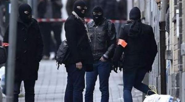 خلية بروكسل الإرهابية كانت تنوي ضرب باريس مجددا