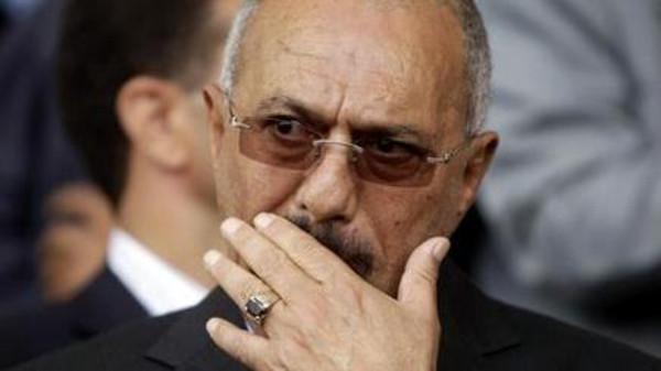 تركيا تجمد أرصدة الرئيس اليمني السابق علي عبد الله صالح