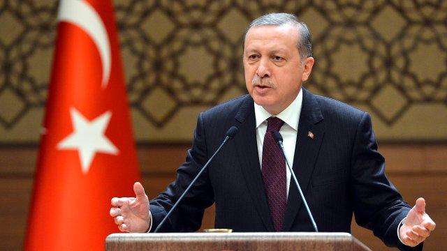 العبارات النابية تتطاير في الخطاب السياسي التركي