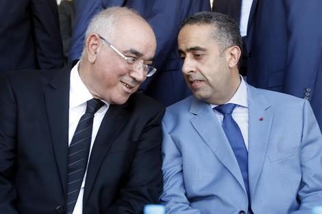 بوركينافاسو ترغب في تقوية علاقات التعاون مع المغرب خاصة على الصعيد الأمني