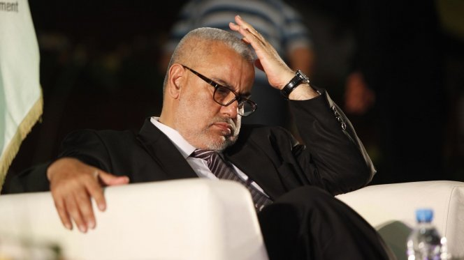 """منظمة الشفافية الدولية تفاجئ بنكيران في يوم إطلاقه """"إستراتيجية محاربة الفساد"""": 61 من المغاربة يؤكدون إنتشار الفساد"""