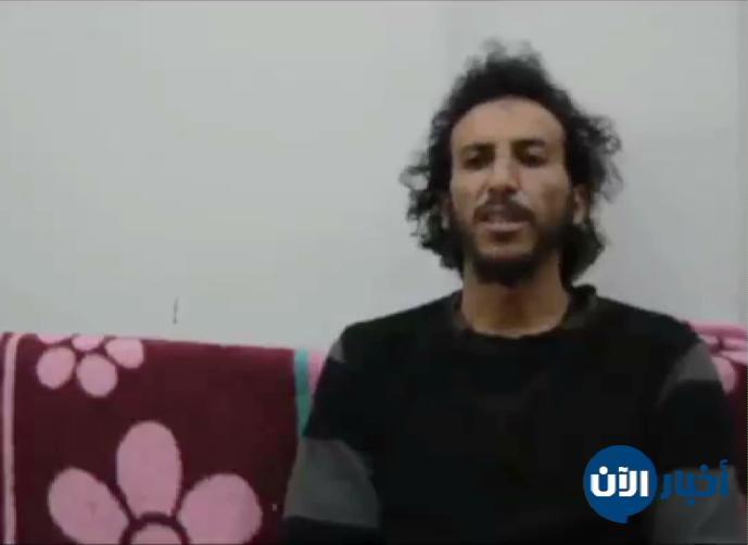 """بالفيديو…داعشي مغربي يكشف لقناة """"أخبار الآن"""" عن معسكرات """"داعش"""" السرية في سوريا"""