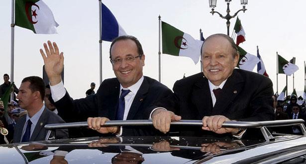 """الجزائر تحذر فرنسا من تجاوز """"خط أحمر""""  وتستدعي السفير"""