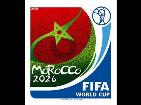 """""""الفيفا"""" مستعدة لمنح المغرب شرف تنظيم كأس العالم 2026 دون اللجوء الى التصويت"""