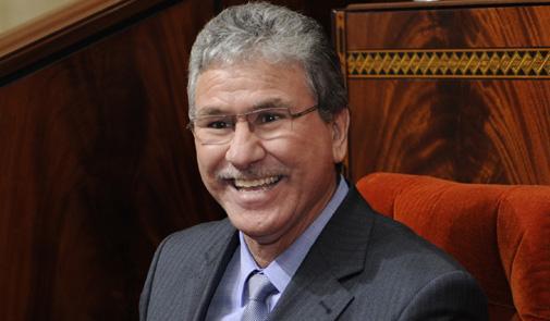 شوفو احسن وزير شنو دار…برلماني يقدم استقالته احتجاجا على الحكومة,,,والوزير الوردي يضحك