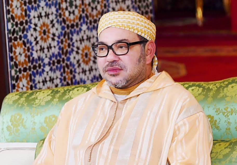 الملك محمد السادس….عَدَلت فنمت….؟
