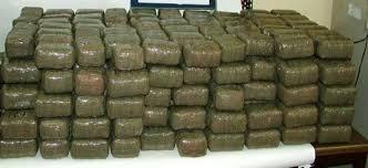 احباط تهريب أزيد من 17طن من المخدرات باكادير