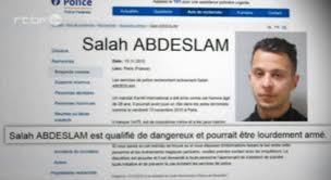 """الولايات المتحدة تصنف صلاح عبد السلام """"إرهابيا دوليا"""""""