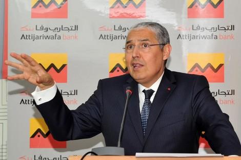 التجاري وفا بنك ترك الكرة المغربية ومشى يدعم كرة القدم الموريتانية