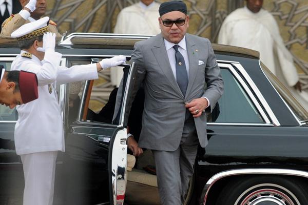 الملك يطلق …اكبر مشروع سيارات رونو