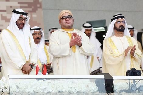 المغرب ودول مجلس التعاون الخليجي.. في اتجاه مزيد من التنسيق السياسي والتعاون الاقتصادي والأمني