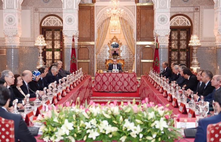 تأجيل عقد اجتماع المجلس الوزاري إلى يوم غد الثلاثاء بفاس