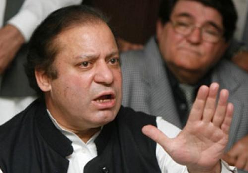 عائلة رئيس وزراء باكستان ترد بعد اتهامها في فضيحة اوراق بنما