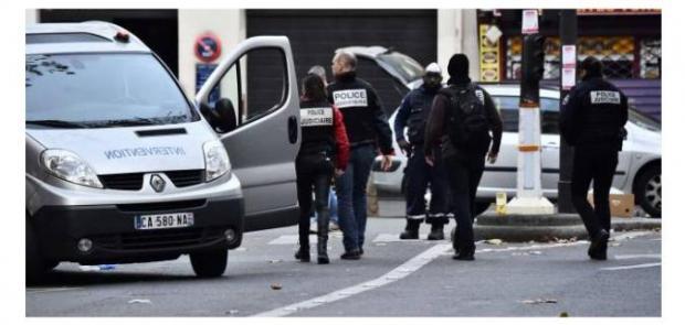 حجز ترسانة كبيرة من الأسلحة جنوب غرب فرنسا