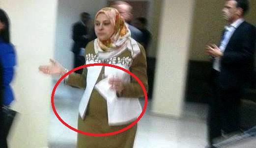 حصري: سمية بنخلدون حاملة من الشوباني…بعدما غادرت الوزارة بسبب الفضيحة
