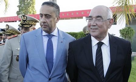 الضريس يقدم لوزراء داخلية المغرب العربي الريادة المغربية في محاربة الارهاب والجريمة والمخدرات والهجرة