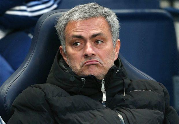 مورينيو يتوصل لاتفاق مع مانشستر يونايتد