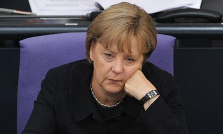 سياسيون ألمان: ميركل جعلت الاتحاد الأوروبي عرضة لابتزاز تركيا