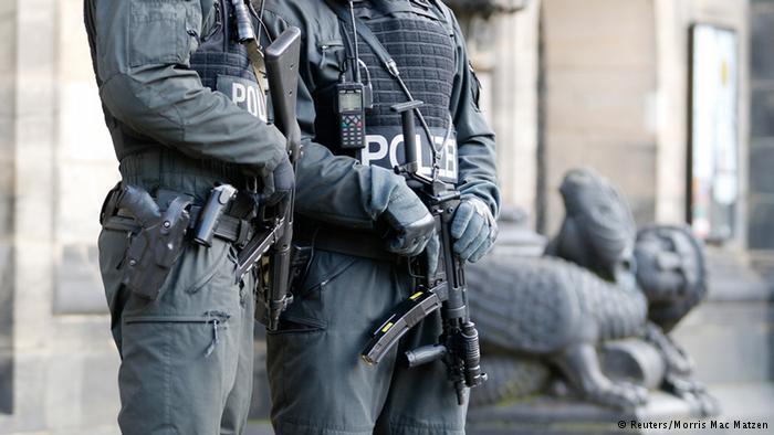قتيل وثلاثة جرحى طعنا في اعتداء في المانيا يرجح ان يكون اسلاميا