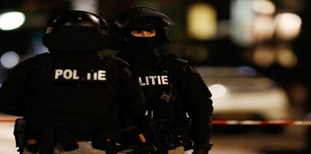 هولندا توافق على تسليم إسلامي متشدد مشتبه به إلى فرنسا