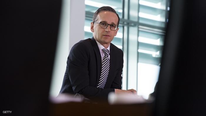 """وزير العدل الألماني يدعو إلى الحوار مع حزب """"البديل من أجل ألمانيا"""" اليميني الشعبوي"""