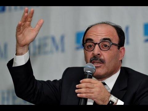 """العماري يرد عن منحة 100 مليون دولار من """"غيتس"""" للمغرب"""