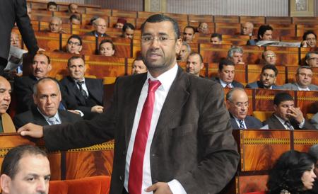 بوانو: على وزارة الداخلية ان تبقى في الحياد…وسنواصل الاحتجاج على التحكم
