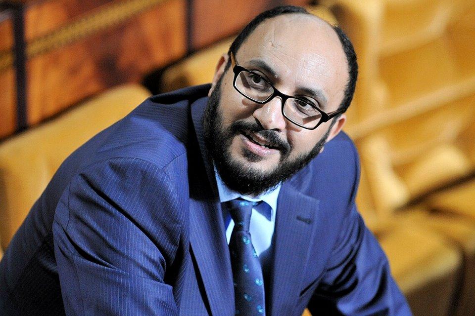 خيبة أمل حسن طارق بعدما راهن على ترشيحه من طرف ابن كيران عضو بالمحمكمة الدستورية