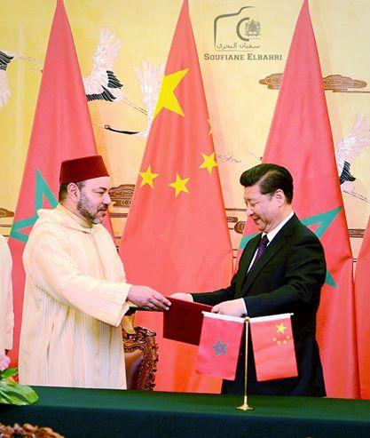 الصين والمغرب توقعان على اتفاق لمقايضة العملات