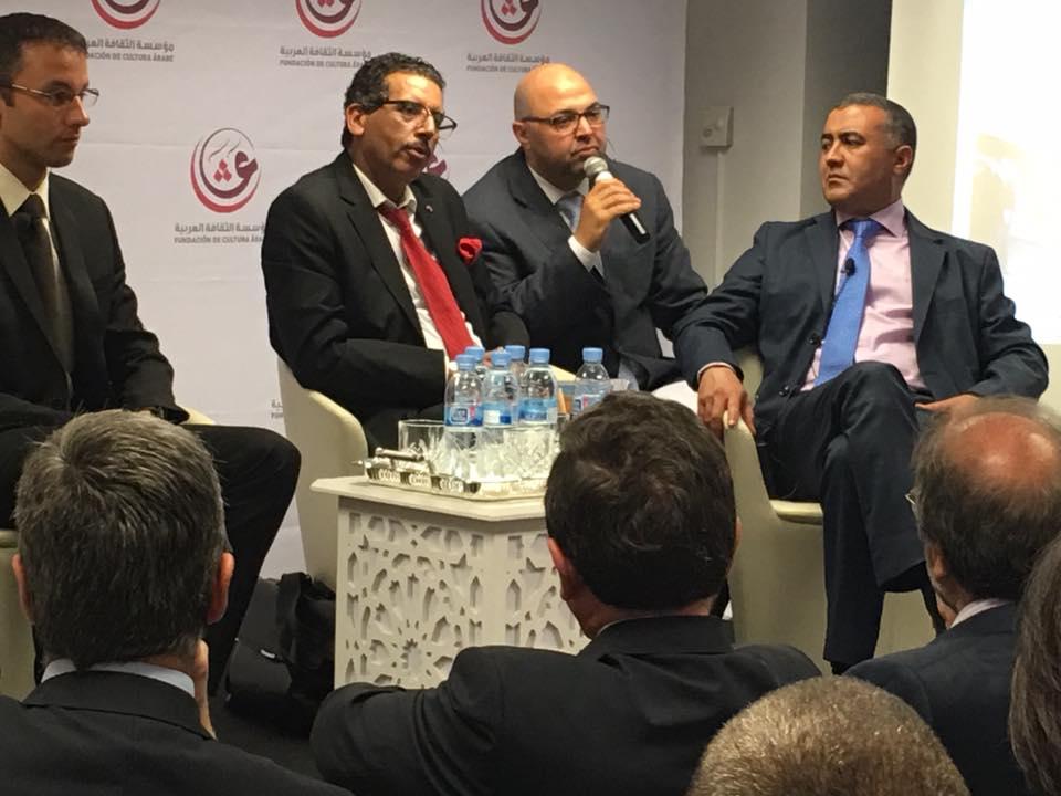 الكوماندار الاسباني المسؤول عن مكافحة الارهاب يقول: التعاون مع المغرب فعال جدا