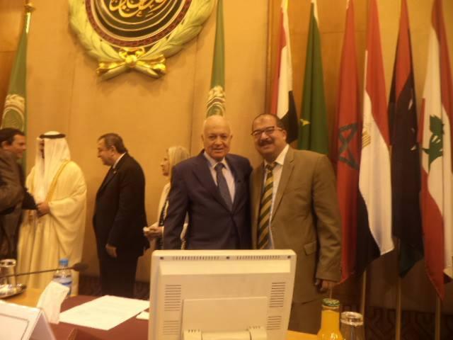جامعة الدول العربية تحتضن المؤتمر الحادي عشر للعمل التطوعي